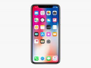 تعمیرات موبایل آیفون