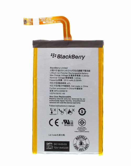 تعمیرات-موبایل-بلک-بری؛-باتری