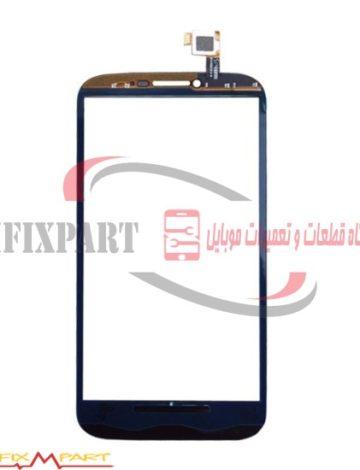 صفحه تاچ گوشی موبایل Alcatel One Touch 7047 POP C9 Bluish