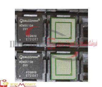 آی سی بیس باند فول پروگرام ایفون 5 سی فنی  MDM9615M