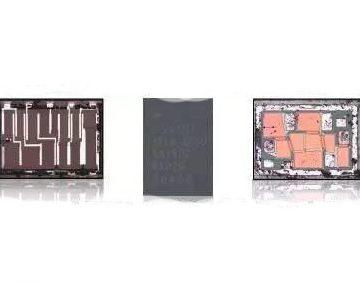 آی سی پاور آمپلی فایر Apple iPhone 6s Plus مدل AFEM-8030