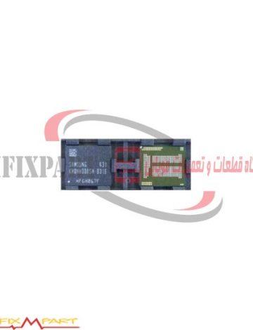 آی سی هارد خام سامسونگ شماره فنی SAMSUNG KMQNW000SM-B316 8GB
