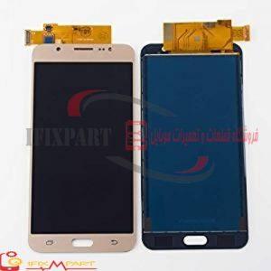 Samsung SM-J710F Galaxy J7 (2016) ال سی دی تی اف تی TFT سامسونگ گلکسی جی سون