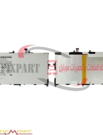 باتری  Samsung Galaxy Note Tab 8.9″ GT-P7300 6100mAh شماره فنی SP368487A