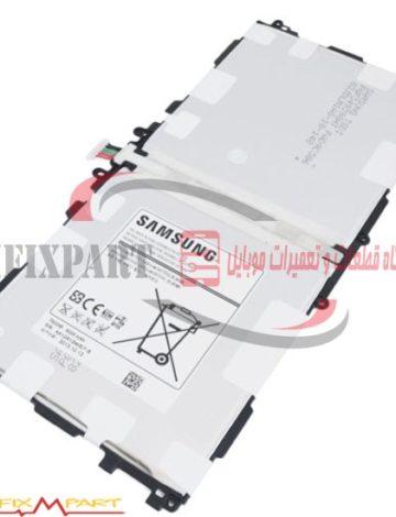 باتری Samsung Galaxy Note 10.1 WiFi SM-P601 8220mAh شماره فنی T8220E