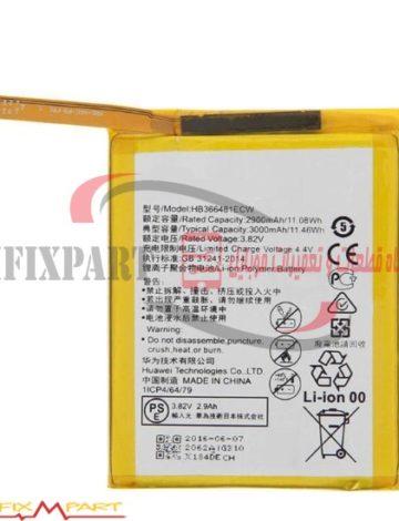 باتری Huawei Honor 5c / 7 Lite / GT3 3000mAh شماره فنی HB366481ECW