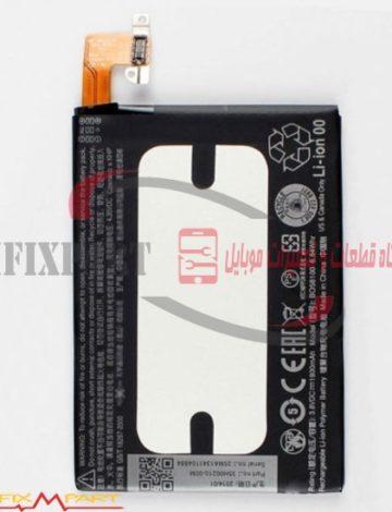 باتری HTC One mini M4 601E 1800mAh شماره فنی BO58100