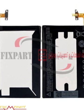 باتری  HTC One M9 Hima 2840mAh شماره فنی B0PGE100