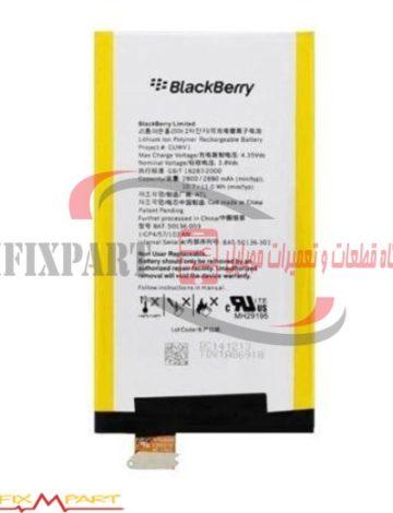 باتری BlackBerry Z30 2880mAh شماره فنی BAT-50136-003