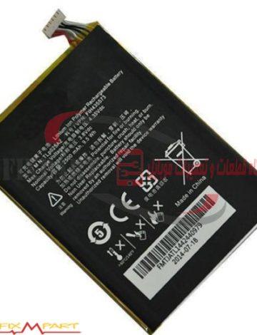 باتری BlackBerry Z3 STJ100-1 2500mAh شماره فنی TLP025A2