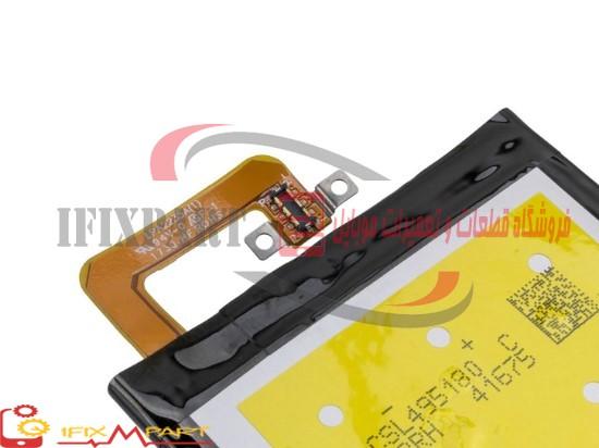 باتری BlackBerry Keyone DTEK70 3440mAh شماره فنی TLP034E1