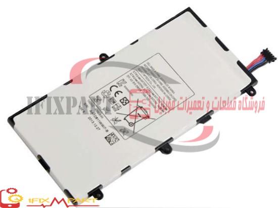 باتری Samsung Galaxy Tab 3 7.0 SM-T210 4000mAh شماره فنی T4000E