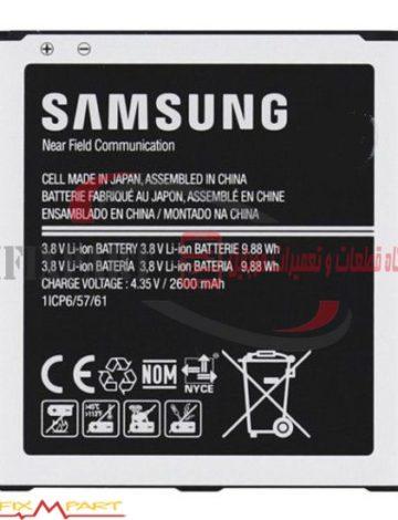 باتری Samsung Galaxy J5 Dual SM-J500F 2600mAh شماره فنی EB-BG530CBE
