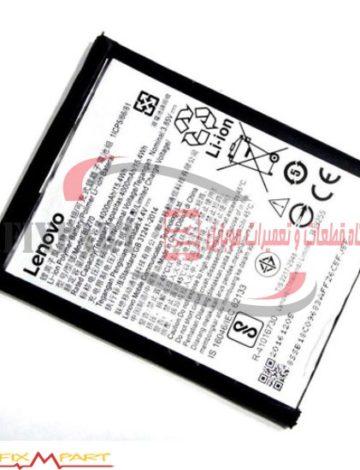 باتری Lenovo K6 Note 4000mAh شماره فنی BL270