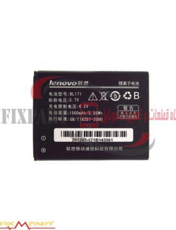 باتری Lenovo A390 1500mAh شماره فنی BL171
