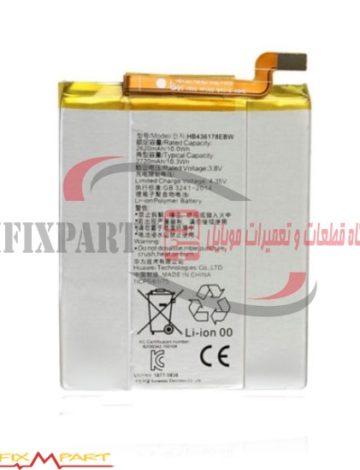 باتری Huawei Mate S CRR-CL00 2700mAh شماره فنی HB436178EBW