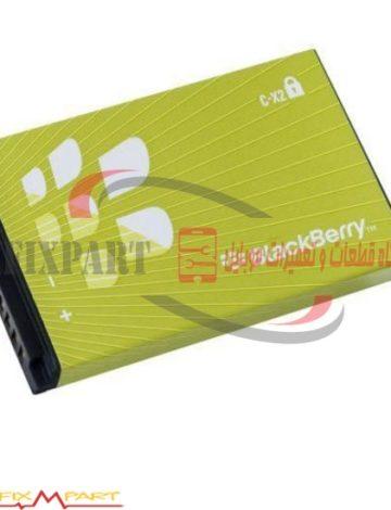 باتری BlackBerry 8830 World Edition 1400mAh شماره فنی C-X2