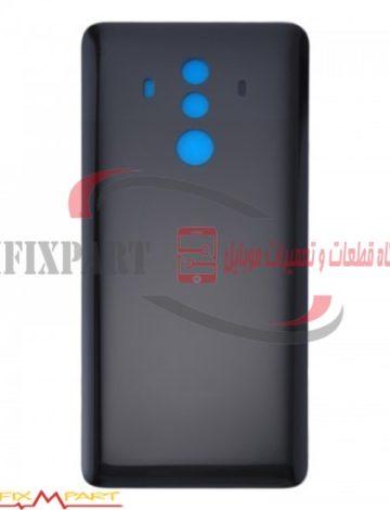درب پشت باتری گوشی موبایل هواوی میت تن پرو Huawei Mate 10 Pro
