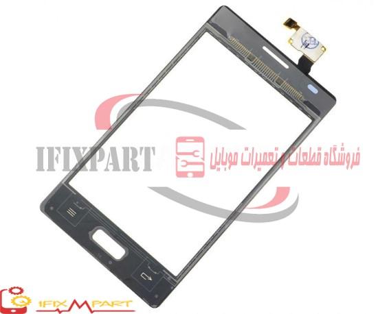 صفحه تاچ گوشی موبایل LG Optimus L5 E610 E612