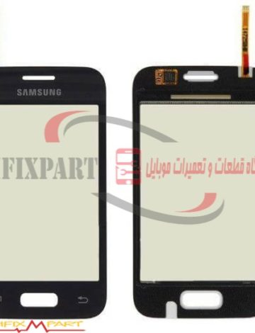 صفحه تاچ گوشی موبایل Samsung Galaxy Young 2 SM-G130H