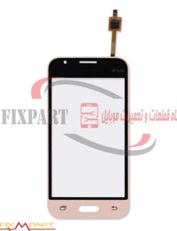 صفحه تاچ گوشی موبایل Samsung Galaxy J1 mini Nxt SM-J105F