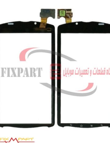 صفحه تاچ گوشی موبایل Sony Ericsson Xperia Play / R800i
