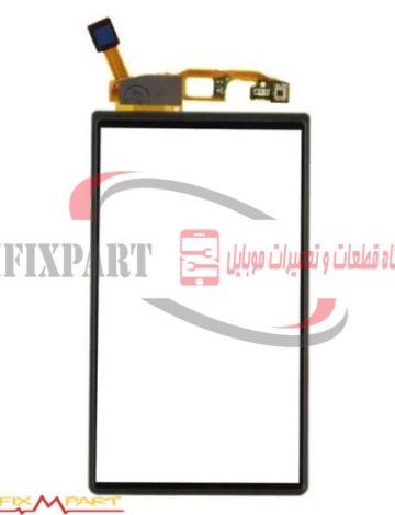 صفحه تاچ گوشی موبایل Sony Ericsson Xperia Neo / MT15i