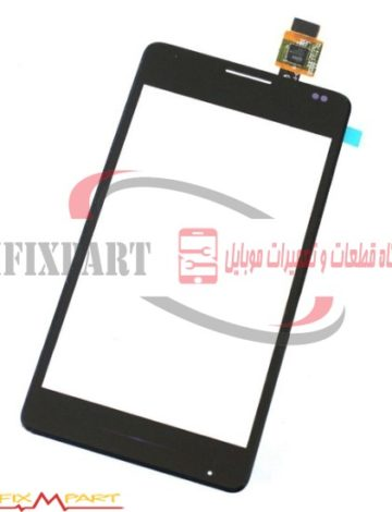 صفحه تاچ گوشی موبایل Sony Xperia E1 / D2005