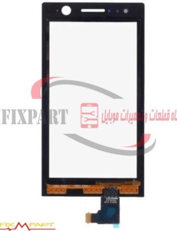 صفحه تاچ گوشی موبایل Sony Xperia U / ST25i