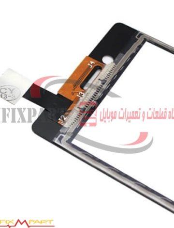 صفحه تاچ گوشی موبایل Sony Xperia miro / ST23i