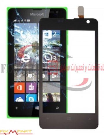 صفحه تاچ گوشی موبایل Microsoft Lumia 430