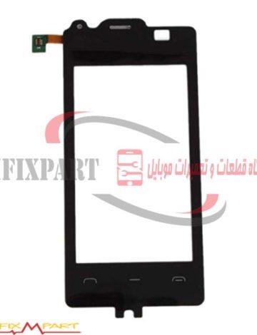 صفحه تاچ گوشی موبایل Nokia 5530 XpressMusic