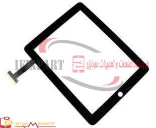 صفحه تاچ تبلت Apple iPad Wi-Fi Early 2010