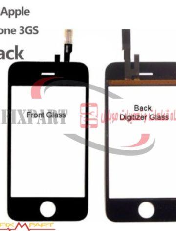 صفحه تاچ گوشی موبایل Apple iPhone 3GS