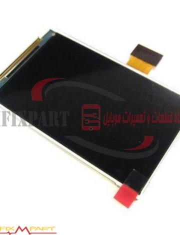 LG KP500 Cookie ال سی دی گوشی موبایل