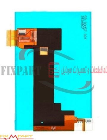 Sony Xperia miro / ST23i ال سی دی گوشی موبایل