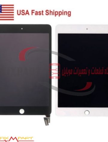 Apple iPad Mini 4 ال سی دی و تاچ تبلت