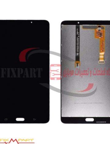 Samsung Galaxy Tab A 7.0 (2016) SM-T28 ال سی دی و تاچ اسکرین تبلت سامسونگ گلکسی تب آ 7.0 اینچ