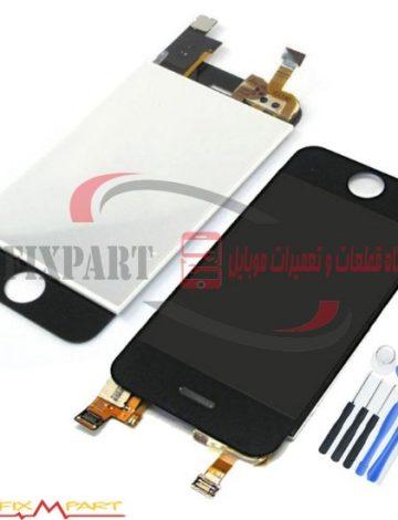 Apple iPhone 2G MB384LL ال سی دی و تاچ اسکرین آیفون تو جی