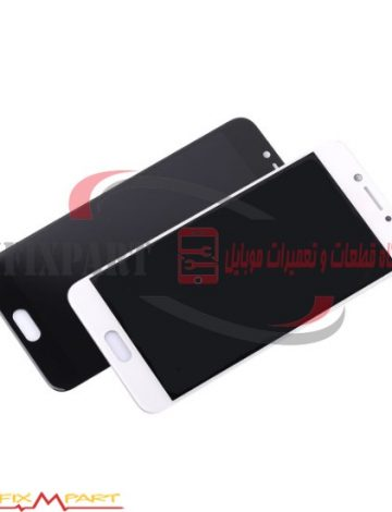 Samsung Galaxy C5 Pro SM-C5010 ال سی دی و تاچ اسکرین سامسونگ گلکسی سی فایو پرو
