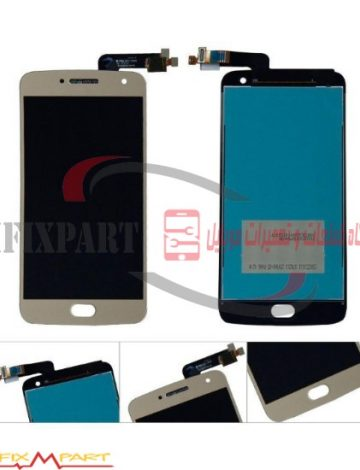 Motorola Moto G5 Plus XT1684 / XT1685 / XT1687 ال سی دی و تاچ اسکرین موتورولا موتو جی 5 پلاس ایکس تی
