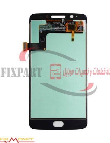 Motorola Moto G5 XT1670 / XT1671 / XT1677 ال سی دی و تاچ اسکرین موتورولا موتو جی 5 ایکس تی