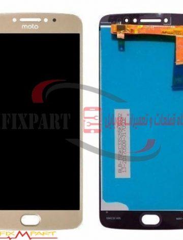 Motorola Moto E4 Plus XT1770 XT1773 XT1775 ال سی دی و تاچ اسکرین موتورولا موتو ای 4 پلاس ایکس تی