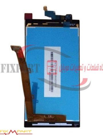 ال سی دی و تاچ اسکرین لنوو پی Lenovo P70