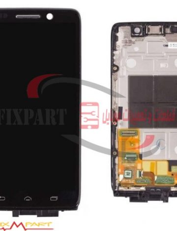 Motorola Droid Mini XT1030 ال سی دی و تاچ اسکرین موتورولا دروید مینی ایکس تی