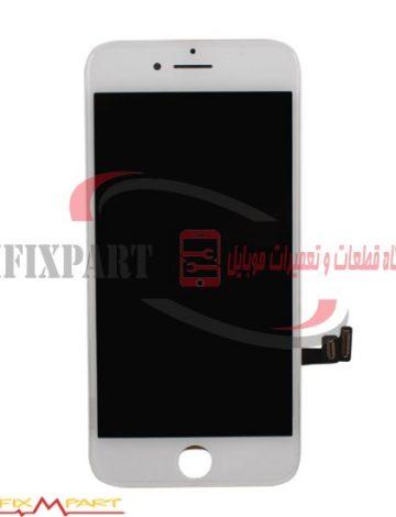 Apple iPhone 7 ال سی دی و تاچ اسکرین آیفون سون