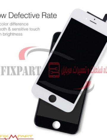 Apple iPhone 6 ال سی دی و تاچ اسکرین اپل آیفون سیکس