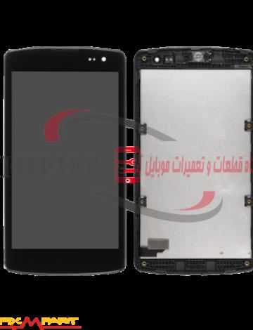 LG L Fino D290 / D295 / D390 / F60 ال سی دی و تاچ اسکرین ال جی ال فینو