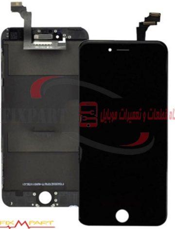 Apple iPhone 6 Plus ال سی دی و تاچ اسکرین اپل آیفون سیکس پلاس
