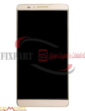 Huawei Ascend Mate 7 MT7-TL10 ال سی دی و تاچ اسکرین هوآوی اسند میت سون
